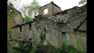 Το Εγκαταλελειμμένο Χωριό