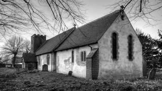 White Noise And Whispers - Series 1, Episode 2 - St Mary's Church, Luddenham Kent
