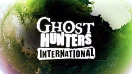 Ghost Hunters International [VO] - S02E21 - Ghosts of the Eastern Bloc - Dailymotion
