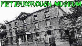 HBI HAUNTED BRITAIN INVESTIGATIONS - PETERBOROUGH MUSEUM PARANORMAL INVESTIGATION