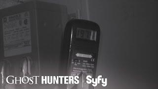 GHOST HUNTERS (Clips) | 'Stay Away' | Syfy