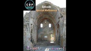 CDP épisode spécial Halloween