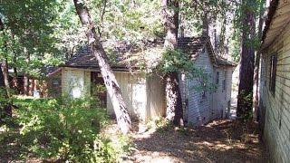 Keddie Resort Murders, Cabin 28 - 2009 Footage