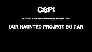 CSpi Story so far