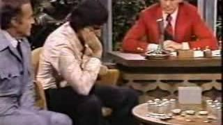 James Randi exposes Uri Geller and Peter Popoff