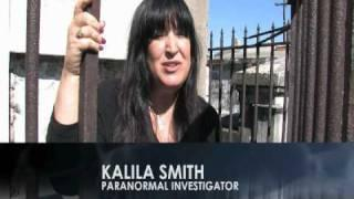 Haunted New Orleans! Cities of The Dead, New Orleans Cemeteries, Pt 2