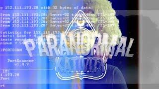 channel trailer : Paranormal Kativity