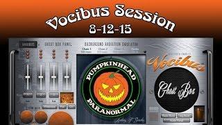 Vocibus Session from 8-12-15