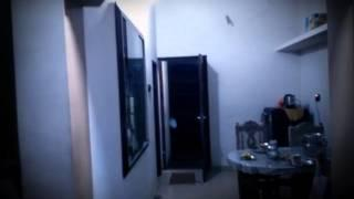 SCARY Ghost Caught On Tape @ Haunted House ~ Paranormal Activity Sightings 2016 ~ Ghost Movies