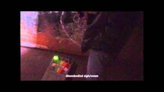 Fort Revere paranormal investigation-April 2015