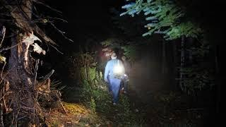 HAUNTS FROM THE CAPE - BROUGHTON GHOST TOWN - HAUNTED - PARANORMAL - CAPE BRETON