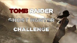 Tomb Raider Coastal Forest Ghost Hunter Challenge (Totem Locations)