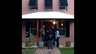 G.O.N.E.R.S. Investigates Bermuda Part 1