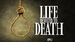 Life Devoted to Death | Ghost Stories, Paranormal, Supernatural, Hauntings, Horror