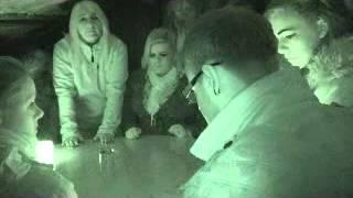 Ghost Hunt Live - Four Crosses Cannock