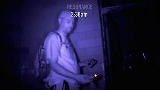 Trans-Allegheny Lunatic Asylum: Paranormal Activity in Ward F, Seclusion: 09.06.14