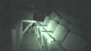 Real Scary Ghost video PART1: The Alchemist Theatre : A Paranormal Investigation