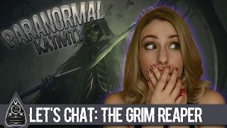 Let's Chat: The Grim Reaper