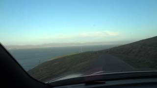 "Point Reyes Part 1 ""Chimney Rock"""