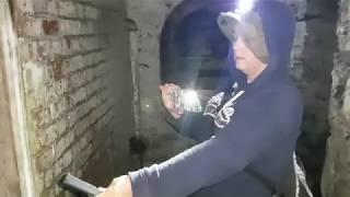 McNab's Island,  Haunted Underground Tunnel