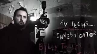 Ghost Adventures S12E08  Hell Hole Prison