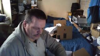 Unboxing the NEW DVR/CCTV System