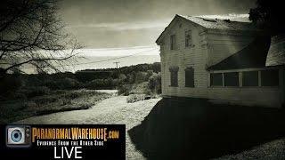 Hinsdale House Livestream 3/17/17