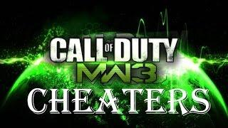 Call Of Dutyt Mw3 Cheaters