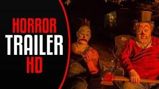 ClownTown - Official Trailer (2016) Horror Movie | Brian Nagel