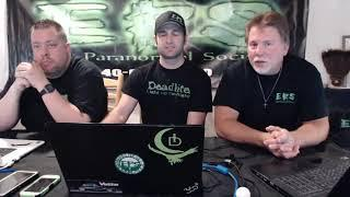 Elite Paranormal Society - Daytime 3