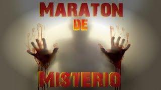 Maraton de Misterio