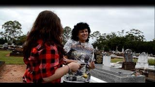 Part 2 Caboolture Cemetery EVP / Ghost box / Attack / Apparition / Phenomenal Direct Responses