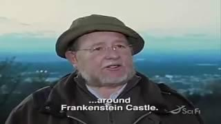 Ghost Hunters International S1 E7 Frankenstein's Castle