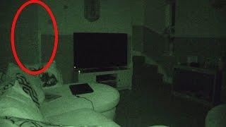Noisy Ghost | Next Experiment | Real Paranormal Activity Part 48.2
