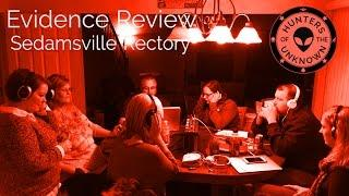 Sedamsville Rectory Evidence Review