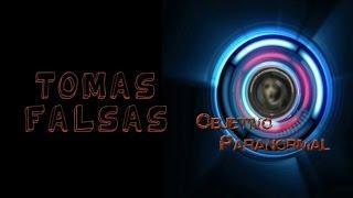 Investigación Paranormal - Tomas falsas 1 (Objetivo Paranormal)