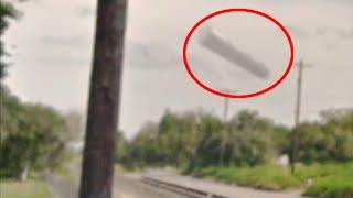 Real Alien Planet - Latest News About Strange Ufo Sighting