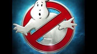 Chasseur de fantômes, fausse enquête !!