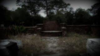 FLORIDA - The Devil's Chair In Cassadaga! - Paranormal America Episode 25