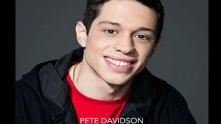 Opie & Jim Norton - Pete Davidson (09-02-2015)