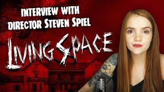 Australian Horror Film : Living Space (2018) Interview with the director!