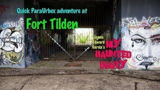 Fort Tilden Abandoned Military Site Explore Adventure My Haunted Diary