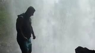 The Batcave   The Dark Knight Film Location - Henrhyd Waterfall, Wales