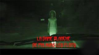 [Documentaire]Les Dossiers Du Paranormal:La dame blanche de Palavas les flôts