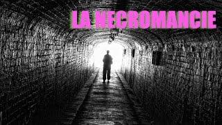 Zone Paranormale 925 - Emission du 23/04/13 - LA NECROMANCIE