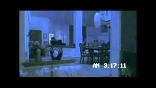 lost tapes paranormal ACTIVITY 3
