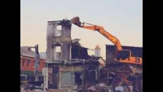 Emmitt House lost in fire