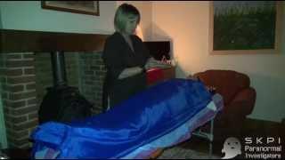 Spiritual Healing Demonstration