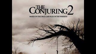 Spooky Clip: Tim reacts to the recent death in India during Conjuring 2