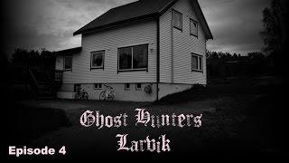 Ghost Hunters Larvik Episode 4